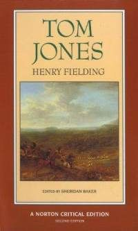 Tom Jones - Henry Fielding