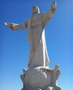 Cristo Redentor (ARTENARA)