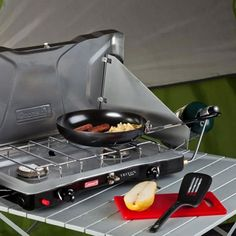 Coleman 2-Burner Propane Stove http://www.buynowsignal.com/camping-stove/coleman-2-burner-propane-stove/