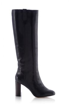 """Loeffler Randall Fall 2012 """"Drew"""" - this may be the perfect boot."""