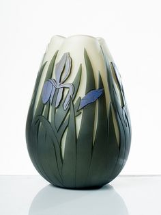 Art on Fire Auction - njs_3714 by Pittsburgh Glass Center, via Flickr
