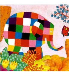 elmer l'elefante variopinto favola su diversita