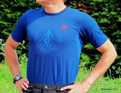 Hoko KyoII > Camiseta trail 100% polipropileno Dryarn. Aqui la ed. limitada para finalistas TP60k.