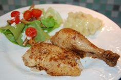 ...Whole Chicken in a Crock Pot...