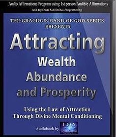 Powerful downloads, eBooks and resources for activating the Law of Attraction