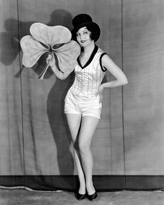 "whataboutbobbed: ""Nancy Carroll is one lucky dame, Hollywood, California, 1929 """