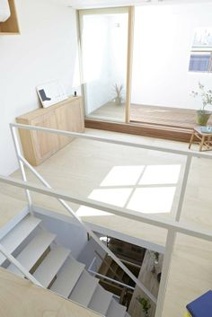 April and May| Japanese house by Tato Architects                              var ultimaFecha = '13.5.14'