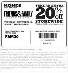 Kohls coupons & Kohls promo code inside The Coupons App. off at Kohls, or online via promo code April Kohls Printable Coupons, Free Coupons, Printable Cards, Free Printables, Kohls Promo Codes, Shopping Day, Love To Shop, Coupon Deals, New Hobbies