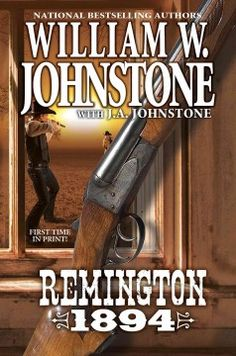 After the Butcher gang invades his ranch in Arizona Territory and kills his family, aging ex-Civil War sniper John McMasters sets out to take revenge on them in the only way he knows how--with his trusty Remington shotgun.