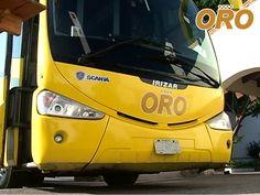 LAS MEJORES RUTAS DE AUTOBUSES. En Autobuses Oro contamos con servicios de calidad, y podemos ofrecerles a nuestros pasajeros traslados cómodos a los distintos destinos a los que viajan, debido a que nuestros autobuses están equipados con cómodos asientos reclinables, sanitarios, clima y sistema de seguridad. Le invitamos a viajar a través de la mejor línea de autobuses. #lasmejoresrutasdeautobuses