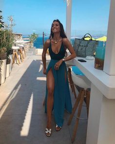Sunshine + Salt makes all things better 🔥🏞🍃🐠🌎 Cute Summer Outfits, Classy Outfits, Girl Outfits, Casual Outfits, Cute Outfits, Fashion Outfits, 1990 Style, Boohoo Outfits, Mode Boho