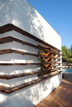 REVISTA DIGITAL APUNTES DE ARQUITECTURA: 100 Proyectos de Arquitectura Sostenible - Casa Marisa