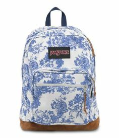 Jansport Corduroy Bouquet Backpack | Urban outfitters, Bags and Puppys