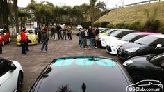 #REU Oficial #DS #LoveDS #AbsolutelyDS #WeAreDS #Family #Friends #Relaxing #Meeting @ds_argentina @ds_official @dsfrance @DS_France @dsperformance @DS_Performance 2015-07