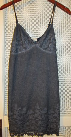 Black Sheep Iona Sundress in Ash