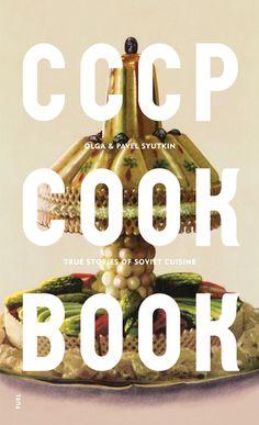 :: CCCP CookBook ::