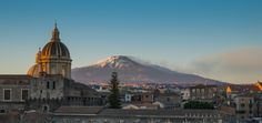 Day 1 - Catania - Independent arrival at the hotel in the charming city of Catania (optional private transfer on request). Meet with our tour-leader; dinner and overnight in hotel.