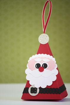 Santa by Alisa Tilsner