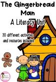 The Gingerbread Man - Literacy Unit Gingerbread Man, Teacher Pay Teachers, Literacy, The Unit, Education, Teaching, Training, Educational Illustrations, Learning