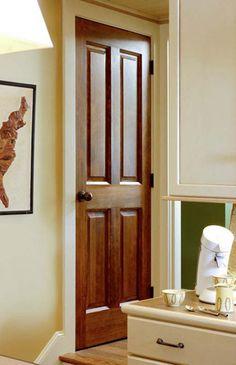 Wood Doors | Residential Galleries | Photo Gallery