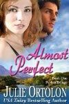 Almost Perfect (Perfect Trilogy Book 1) by Julie Ortolon 4.2 Stars Normally £3.59 111 Reviews