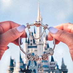 >>>Pandora Jewelry OFF! >>>Visit>> I'm done adulting. Let's go to Disney! Disney Pandora Bracelet, Pandora Charms Disney, Disney Jewelry, Pandora Rings, Pandora Bracelets, Pandora Jewelry, Wrap Bracelets, Pandora Pandora, Cute Jewelry