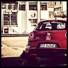 Alfa Romeo, Driving Courses, Up, Instagram