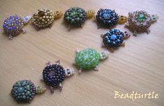 Boncuktan Kaplumbağa