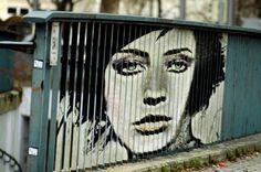 Street Art: Zebrating-Art