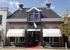 Modehuis F.M. de Boer