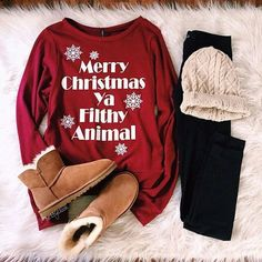 Christmas outfit!!