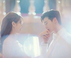 Image about love in korean drama by 에다 on We Heart It W Kdrama, Best Kdrama, Kdrama Actors, Love In Korean, W Korean Drama, Han Hyo Joo Lee Jong Suk, Jung Suk, Lee Jung, Between Two Worlds