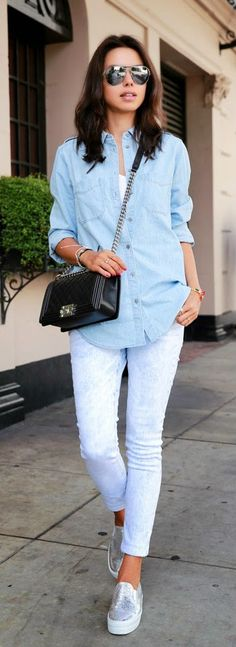 Daily New Fashion : 08/25/14