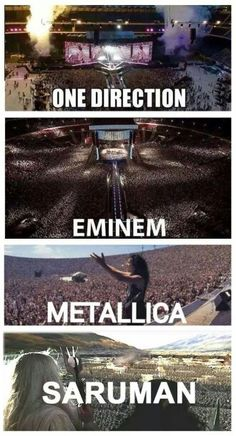 Proud to be a Metalhead Yeah! m/