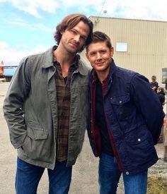 Jared\ Jensen- Sam\ Dean
