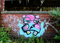 Hippo (by Steve Mo)
