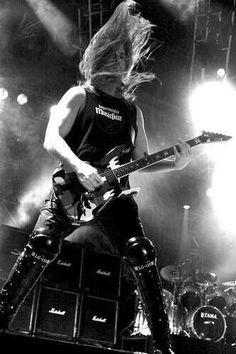 Jeff Hanneman! \m/