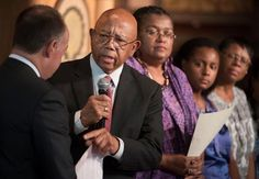 Image result for images of Georgetown's president's apology to slave descendants Slavery In The Usa, Descendants, Presidents, Image