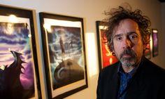 Exposição de Tim Burton desembarca em São Paulo em 2016