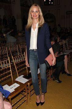 Analizamos el estilo de la estilista y celebrity Lauren Santo Domingo: Josep Font | Galería de fotos 7 de 15 | Vogue