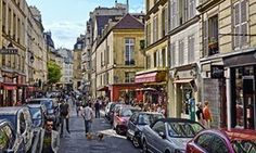 In search of chic: fashion shopping in Paris | Travel | The Guardian