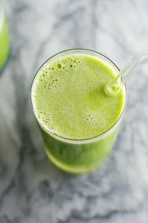 Juice Your Days - CLEANSING GREEN JUICE