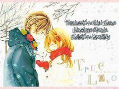 Manga True Love cápitulo 1 página 000.jpg