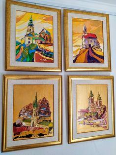 Obrazy Nitry v perfektnom rámovani :-) #obrazynitry #nitra #turzakart #peknebyvanie www.turzak-art.sk Frame, Painting, Home Decor, Art, Homemade Home Decor, Craft Art, Paintings, Kunst, Interior Design