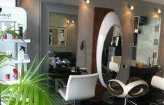 ELISA COIFFURE / Salon de coiffure moderne près de la porte de Vincennes.