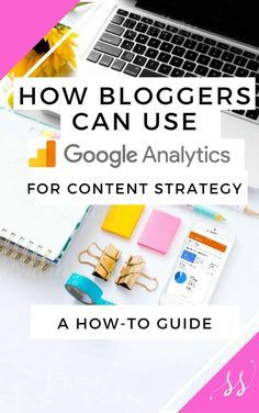 Google Analytics for bloggers feels confusing, so here's how to simplify your strategy into a few main elements drive traffic to your blog.