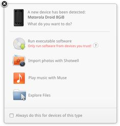 External Device Dialog by ManaCraft.deviantart.com on @DeviantArt