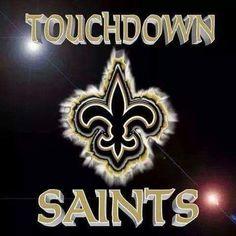 New Orleans Saints Nfl Saints, All Saints Day, Saints Gear, New Orleans Saints Game, Nfl Flag, Snoopy Images, Football Art, Fantasy Football, Football Season