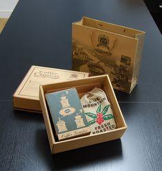 coffee gift box - Google Search