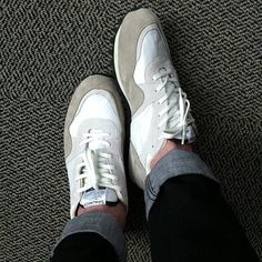 Editor s Pick  The perfect summer sneaker from... Miesten Kengät f47713298b